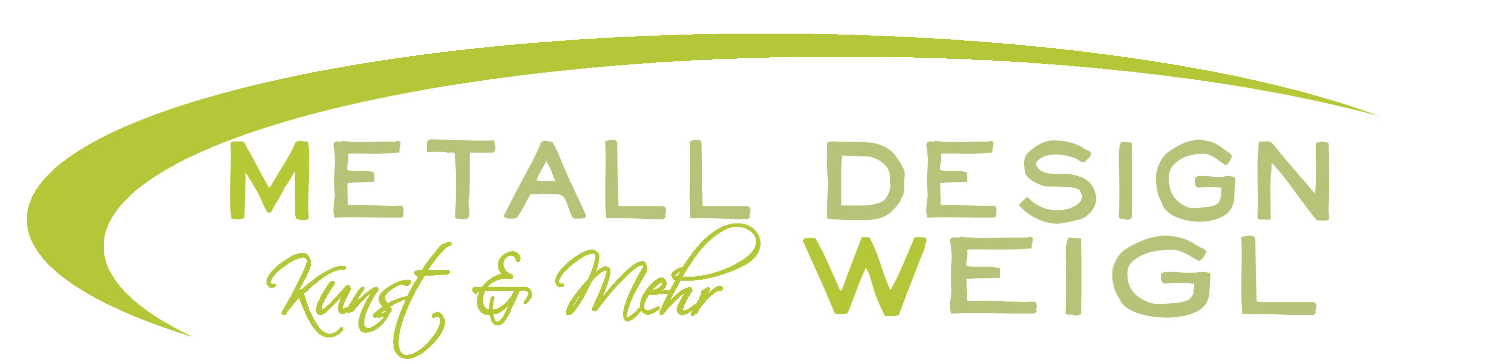Metalldesign Weigl Logo